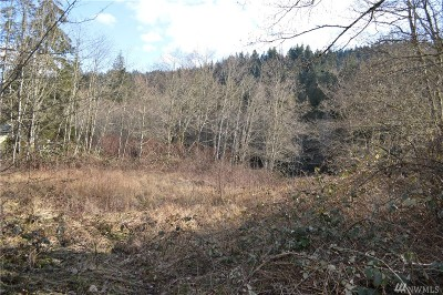 Residential Lots & Land For Sale: Old Samish Rd