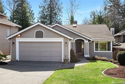 Renton Single Family Home For Sale: 729 S 32nd St
