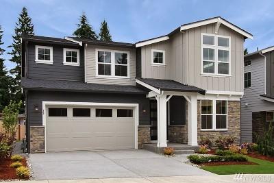 Shoreline Condo/Townhouse For Sale: 1249 NW Richmond Beach Rd #7