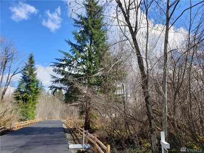 Redmond Residential Lots & Land For Sale: 24680 NE 80th St #Lot 3