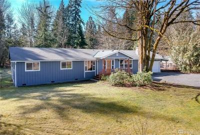 Graham Single Family Home For Sale: 14114 200th St E