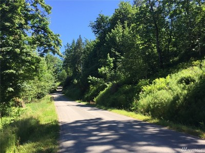 Eatonville Residential Lots & Land For Sale: 34217 Thomas Rd E