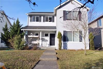 Dupont Single Family Home For Sale: 3091 Walker Rd