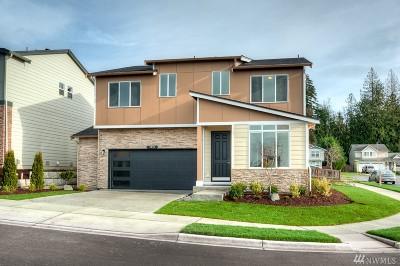 Marysville Single Family Home For Sale: 3128 73rd Dr NE #DF-29