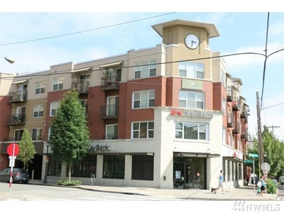 Seattle Condo/Townhouse For Sale: 413 NE 70th St #328