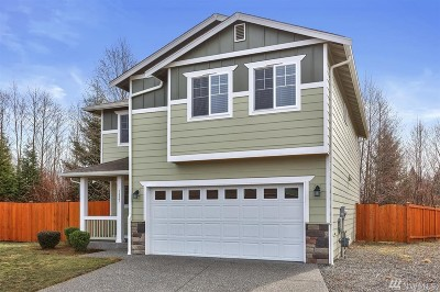 Ferndale Single Family Home Sold: 1827 Billie Ct