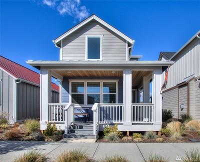 Grays Harbor County Single Family Home For Sale: 165 Hydrangea Cir SW