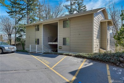 Bellingham Condo/Townhouse Pending: 3108 Bill McDonald Pkwy #302