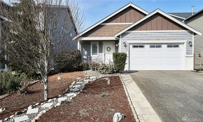 Maple Valley Single Family Home For Sale: 24062 SE 263rd Place