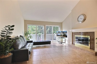 Federal Way Condo/Townhouse For Sale: 3119 319th Place SW