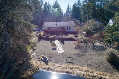 Shelton Single Family Home For Sale: 80 Balmoral Wy