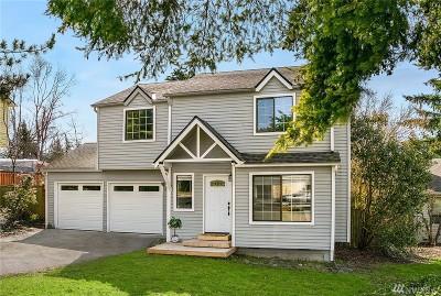 Kirkland Single Family Home For Sale: 13019 NE 137th Place