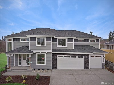 Bonney Lake Single Family Home For Sale: 7701 Connells Prairie Rd E