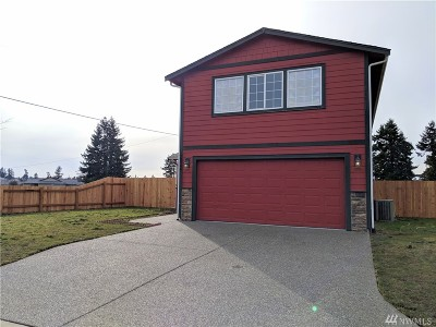 Rochester Single Family Home Pending Inspection: 19746 Aspenwood Ct SW