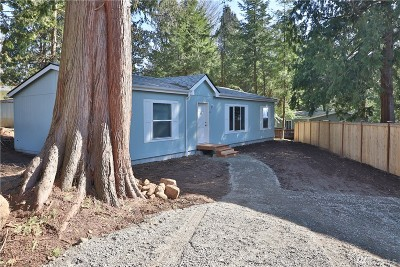 Ferndale Single Family Home For Sale: 3685 Galiano