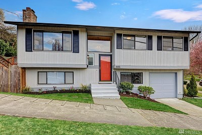 King County Single Family Home For Sale: 3105 E Pine St