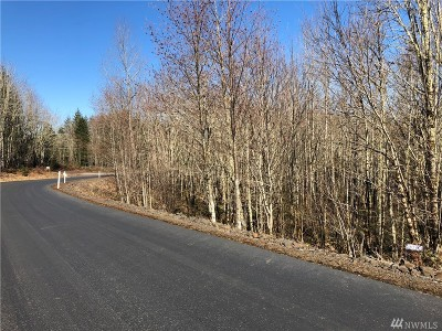 Residential Lots & Land For Sale: Misty Hill Rd