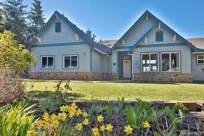 Coupeville Single Family Home Pending BU Requested: 659 Island Ridge Wy