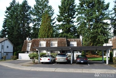 Federal Way Multi Family Home For Sale: 141 S 340th St