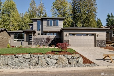 Whatcom County Single Family Home For Sale: 1200 Brookstone Dr