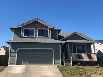 Yelm Single Family Home For Sale: 9205 Carys St SE