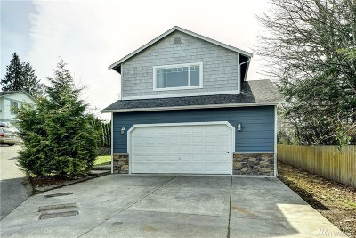 Lake Stevens Single Family Home For Sale: 418 82nd Ave SE