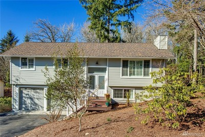 Kirkland Single Family Home For Sale: 1947 2nd St