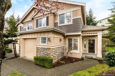 Renton Single Family Home For Sale: 4834 NE 5th Ct