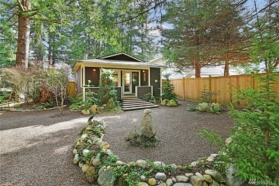 Port Ludlow WA Single Family Home For Sale: $235,000