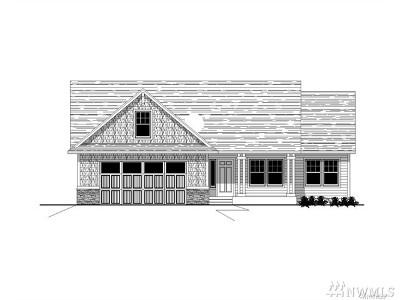 Mount Vernon Single Family Home Pending: 2244 33rd Ct