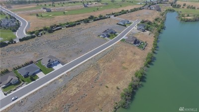 Residential Lots & Land For Sale: 4055 Edwards Dr NE