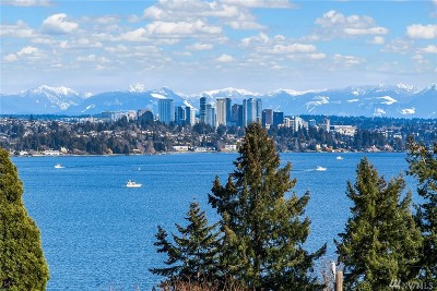 King County Residential Lots & Land For Sale: 703 Randolph Place
