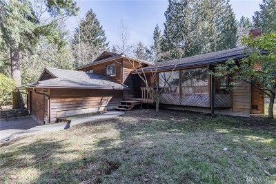 Auburn Single Family Home For Sale: 35424 36th Place S