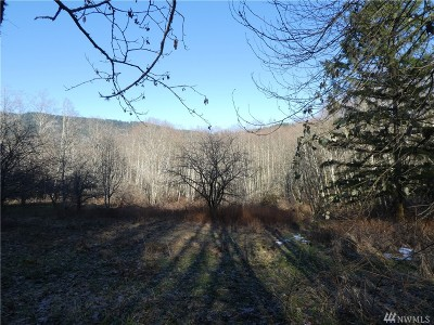 Residential Lots & Land For Sale: Lake Samish Rd