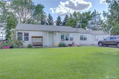 Moses Lake Single Family Home For Sale: 6525 Road I NE