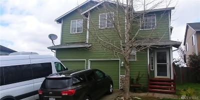 Lake Stevens Single Family Home Contingent: 8315 6th Place SE
