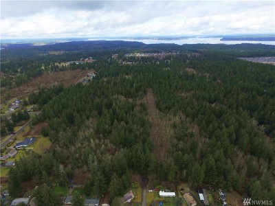 Olympia, Tumwater, Lacey Residential Lots & Land For Sale: Hepburn St NE