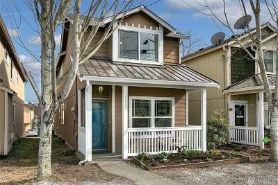 Seattle Single Family Home For Sale: 10050 18th Ave SW