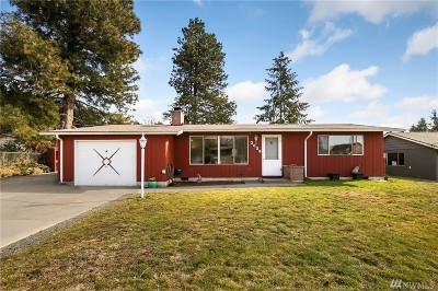 Renton Single Family Home For Sale: 3029 NE 7th St
