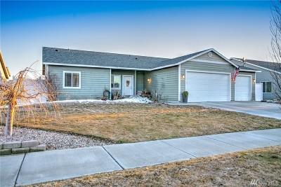 Single Family Home For Sale: 1339 E June Dr