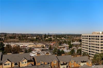 Bellevue Condo/Townhouse For Sale: 3815 131st Lane SE #H13