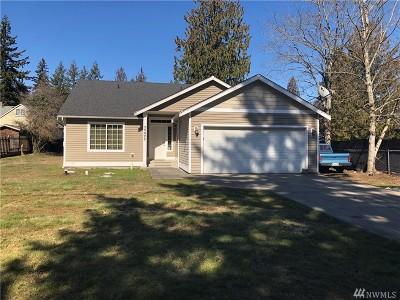 Bonney Lake Single Family Home For Sale: 20822 93rd St E