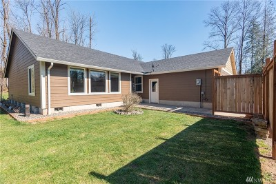 Single Family Home For Sale: 236 Sawmill Lane