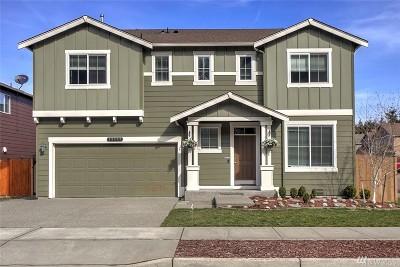 Covington Single Family Home For Sale: 19522 SE 271st Place