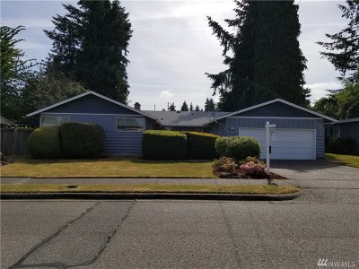 Tacoma Single Family Home For Sale: 1365 Lenore Dr