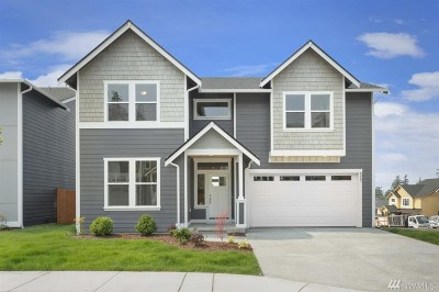 Silverdale Single Family Home Pending: 2039 NW Peak Wy