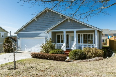 Oak Harbor Single Family Home For Sale: 955 SW Silverberry St