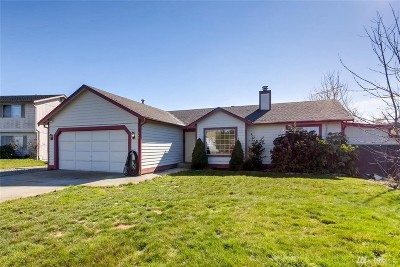 King County Single Family Home For Sale: 349 2nd SE