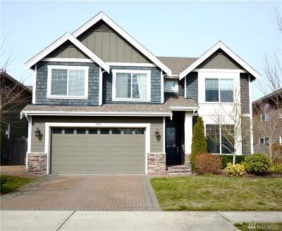 Renton Single Family Home For Sale: 5210 NE 10th St