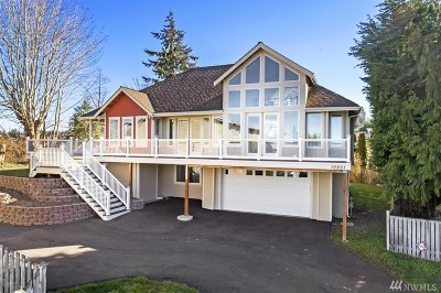 Mukilteo Single Family Home For Sale: 10231 64th Place W